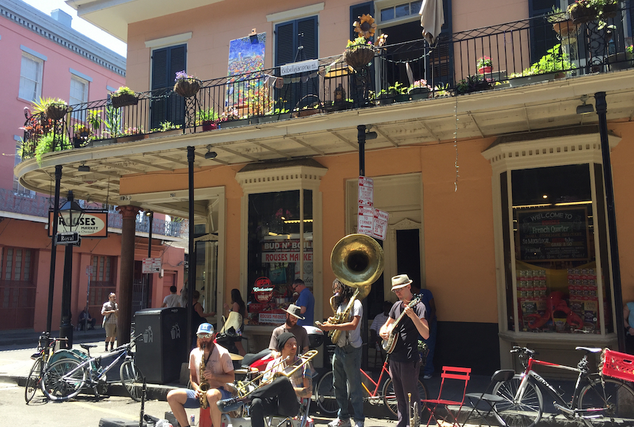 Comprehensive Guide to a Rockin' New Orleans Vacation